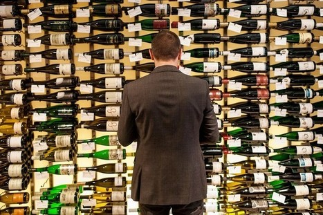 Les vins français se heurte à l'absence de marketing | Le Vin et + encore | Scoop.it