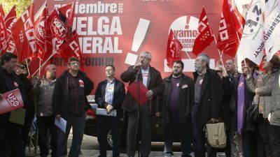 LAST MINUTE!! Trade unions of Latin America support the protests of the Trade Union Confederation of workers14N | Another World Now! | Scoop.it