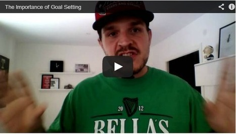 Are You in the habit of Goal Setting? | News You Can Use - NO PINKSLIME | Scoop.it
