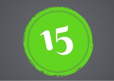 15 trucs per fer les teves classes més divertides | Formació per a persones adultes | Scoop.it