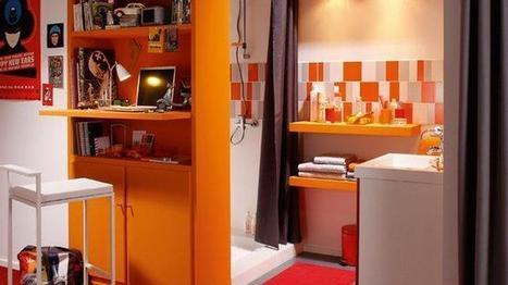[diaporama] Gros plan sur les différents types de douches | IMMOBILIER 2015 | Scoop.it