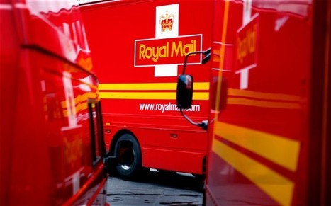 Royal Mail enables Ecommerce with UK's largest Click and Collect network- Post & Parcel | SwipBox Logistics Lounge | Scoop.it