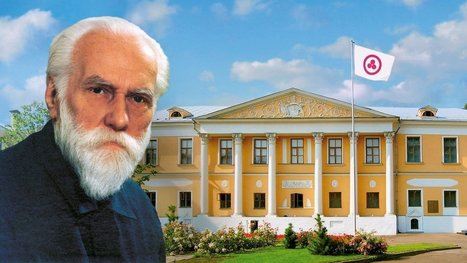 Accomplish the will of Svetoslav Roerich – save the Nicholas Roerich Museum in Moscow! | #Design | Scoop.it