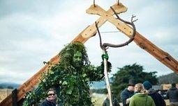 Pagan festival bears fruit | Pagan | Scoop.it