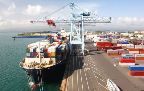 Le Grand Port Maritime de Guadeloupe rejoint les grands ports du monde | Revue de presse SPG | Scoop.it