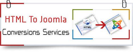 Convert Existing Website to Joomla and Get a Better Website | Joomla Web Services | Scoop.it