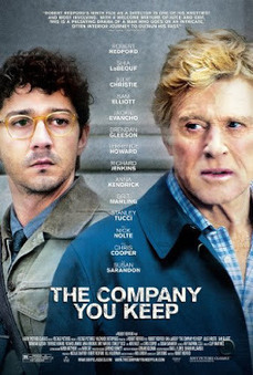 The Company You Keep 2012 Full DVDrip free watch online | Watch Online Movie Stream II Download HD DVDrip Movie | Scoop.it