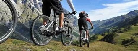 Cyclo & VTT | Vallée d'Aoste | Vallée d'Aoste | Scoop.it
