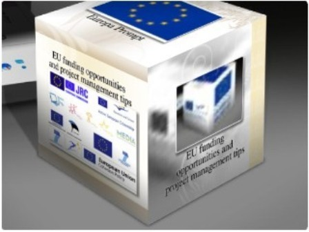EU funding opportunities and project management tips | EU FUNDING OPPORTUNITIES  AND PROJECT MANAGEMENT TIPS | Scoop.it