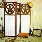 Créer un paravent décoratif   Maisonbrico.com   Conseils Bricolages   Scoop.it
