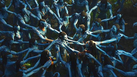 The 'Avatar' sequels are getting real with total social media relaunch   Transmedia: Storytelling for the Digital Age   Scoop.it