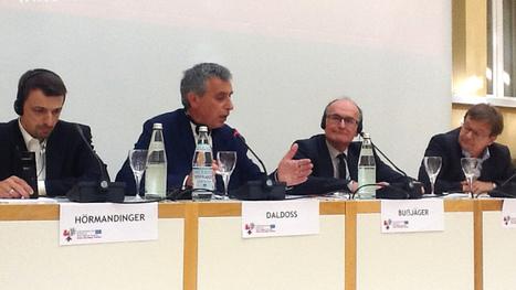 Democrazia diretta in Euregio, Daldoss: «Meglio col quorum zero» | Conetica | Scoop.it