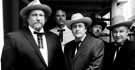 Earls of Leicester salute bluegrass royalty - The Tennessean | Acoustic Guitars and Bluegrass | Scoop.it