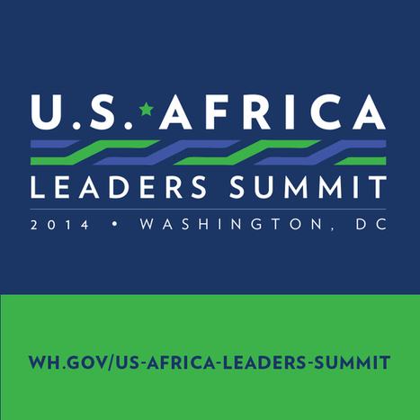 2014 U.S.-Africa Leaders Summer | Français 4H | Scoop.it
