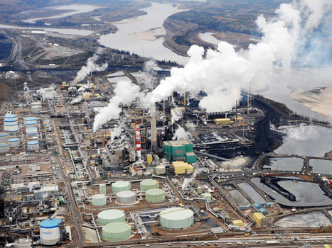 Oil sands: Rail project could solve Canada's logistical problems   Diane Francis   Financial Post   Sustain Our Earth   Scoop.it