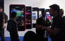 Nokia y el 'tercer ecosistema': la última baza de un Microsoft a la ... - El Confidencial | Emprende | Scoop.it