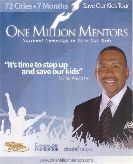 Pay Homage: Michael Baisden | Modern Day MLK Micheal Baisden | Scoop.it