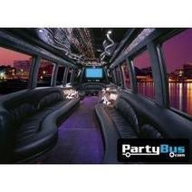 Party Buses | patsy7oln | Scoop.it