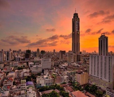 Top 10 des hôtels les plus hauts du monde | LE MURAT | Scoop.it