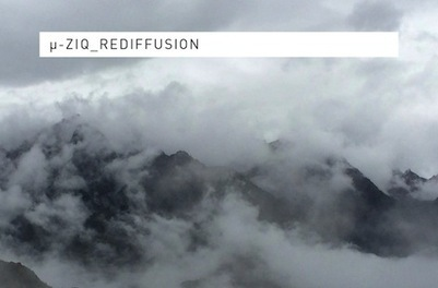 µ-Ziq announces Rediffusion | DJing | Scoop.it