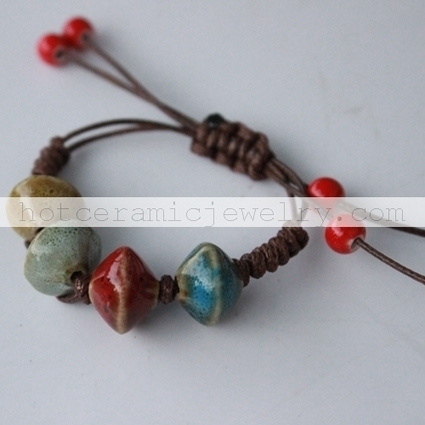 Fashion Ceramic Jewelry   The Ceramic Jewelry Information   How to choose their own jewelry   Scoop.it