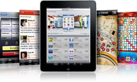Tips to Learn iPad Application Development | Android App Development India | Scoop.it