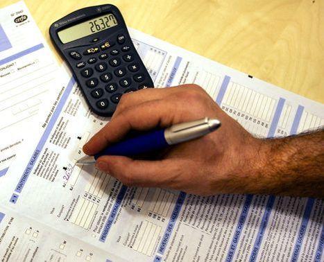 Quelles charges foncières le propriétaire-bailleur peut-il déduire de ses impôts ?   Infos & Actualités de l'immobilier   Scoop.it