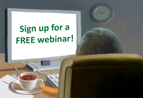 29 Free Non-Profit Webinars for April 2016 | Library Collaboration | Scoop.it