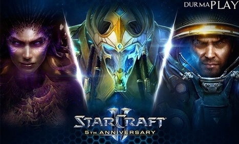 StarCraft 2 Wings of Liberty 5. Y | DurmaPlay | Scoop.it