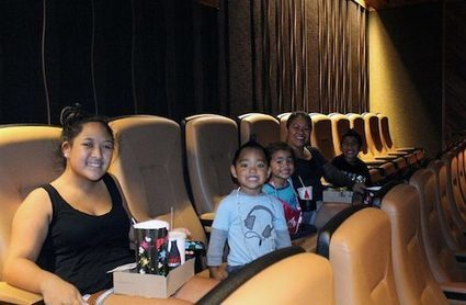 Lanai's only movie theater back in business after years of closure by Meghan Miner | HAWAII Magazine | Hawaii news, events, places, dining, travel tips & deals, photos | Oahu, Maui, Big Island, Kau... | Business Travelling | Scoop.it