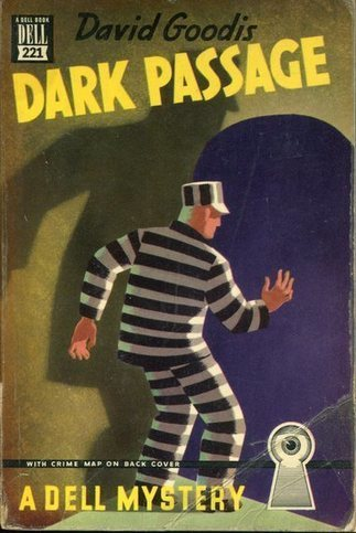 Dark Journeys: The Best of Noir Fiction - Huffington Post | The Noir Factory | Scoop.it
