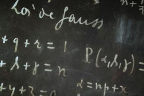 Lourde pénurie de profs au Capes de maths | L'enseignement dans tous ses états. | Scoop.it