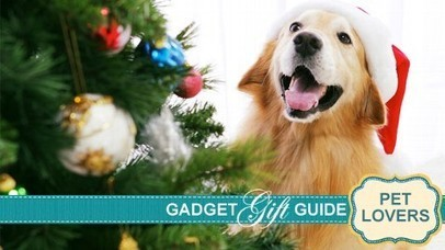 Gadget Gift Guide: Picks for Pet Lovers | My Favs on Web | Scoop.it
