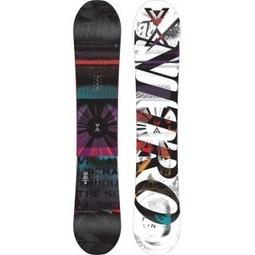 soif de promo - codes promo et bons de réductions: Snowboard Nitro Team Series Gullwing 155 2013 | Promos et bons plans quotidiens | Scoop.it