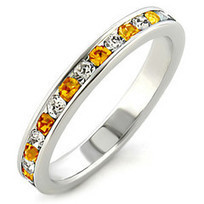 Stainless Steel Rings for Women   Wedding Rings Collection   Scoop.it