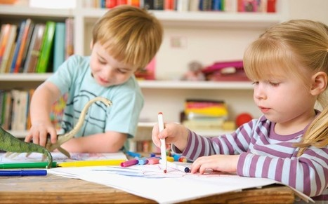 Alex Salmond accused of 'referendum ploy' over childcare - Telegraph   Referendum 2014   Scoop.it