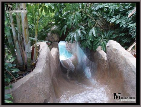 Special Water Features & Ponds By Millennium Construction | Bussiness | Scoop.it