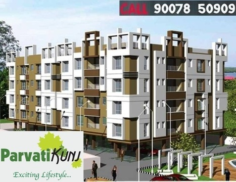 Parvati Kunj Primac Realty | Real Estate | Scoop.it