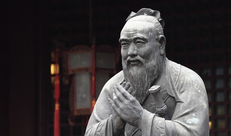 How China's Confucius centres affect African culture - New African Magazine | Communication for Sustainable Social Change | Scoop.it