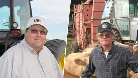 A Controversial EPA Rule Is Pitting Small Farmers Against Big Agribusiness | Ohio Wetlands | Scoop.it