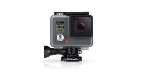 La GoPro Hero pour le grand public à 125€   Seniors   Scoop.it
