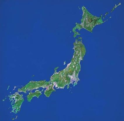 JAPAN informatie | Landenweb.net | japan | Scoop.it