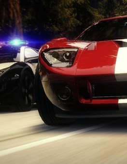 Campagne de pub Need for Speed Hot Pursuit | Xbox One - Xbox 360 - Xboxygen | Le besoin des joueurs, généré par les campagnes marketing | Scoop.it