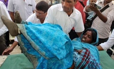 #India mass #sterilisation: 'my wife died in tremendous pain' - The Guardian- #health | News in english | Scoop.it