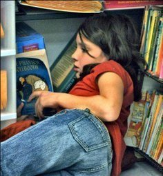 Gazette » 12 Ways to Motivate Reluctant Readers | Technogogy | Scoop.it