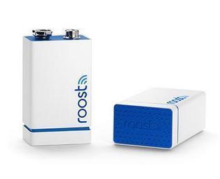ROOST - La pile 9V qui rend votre détecteur de fumée smart | Trucs et bitonios hors sujet...ou presque | Scoop.it