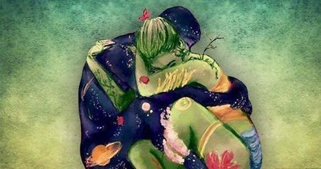 What it Really Means to Hold Space for Someone   Attachment & Trauma   Scoop.it
