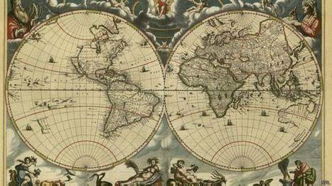 Por qué 1610 podría ser el año en que cambió la época | Enseñar Geografía e Historia en Secundaria | Scoop.it