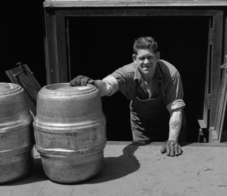 The Photography of Frank Oscar Larson (1896-1964) | Ciné Schneider | Scoop.it