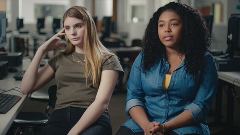Hilarious new video series flawlessly mocks those who say 'girls can't code'   Women & Girls in ICT   Scoop.it